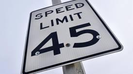 Will County panel OKs reduced speed on Cedar Road near Manhattan