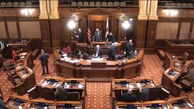 Republican-backed ethics reform would make legislators wait before becoming lobbyists, give more investigatory power to prosecutors
