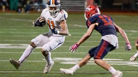 Record Newspapers football preview capsules for Week 8