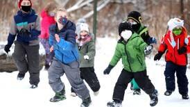 Downers Grove Park District offers plenty of winter activities