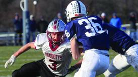 Scouting the Northern Lake County Conference