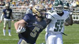 The Times Week 8 previews: Marquette, Streator, FCW hit the road in penultimate regular-season contests