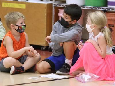 COVID-19 in DeKalb County schools: Cases, quarantine and testing