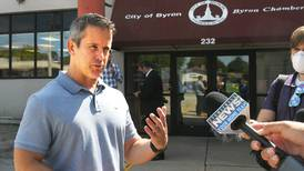 Kinzinger: Closing of Byron nuclear plant would be 'devastating'