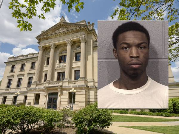 $5M bond set for man charged with murder in recent DeKalb shooting