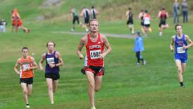 Cross country: Amboy-LaMoille boys take title at own Columbus Day Invite