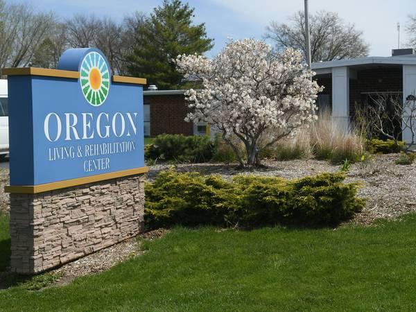 49 Oregon nursing home residents evacuated after water line breaks