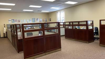 Princeton Public Library updates furnishings