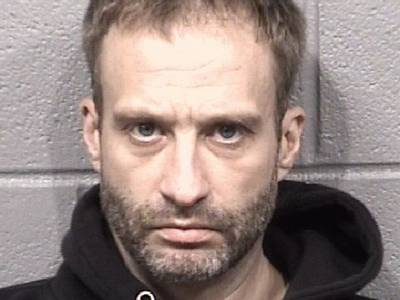 Shawneetown man pleads guilty to car burglary, offers testimony against co-defendant