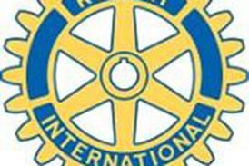 Walnut Rotary Club receives grant for tree planting