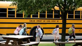 Here's a look at COVID-19 cases at Kane County school districts since classes began