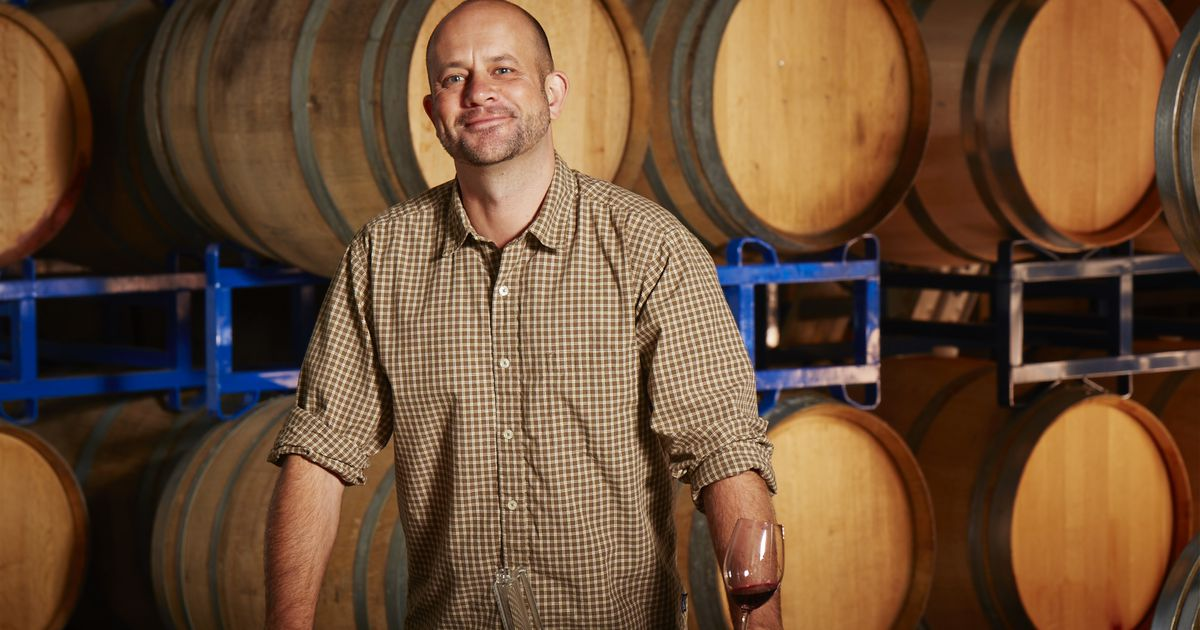 Uncorked: Gamble Family winemaker finesses harvests