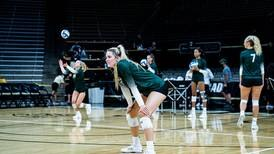 On Campus: Maddy McCormick finds herself in unexpected role at Colorado State