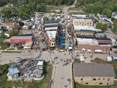 Photos: A Look At LaSalle County Burgoo 2021