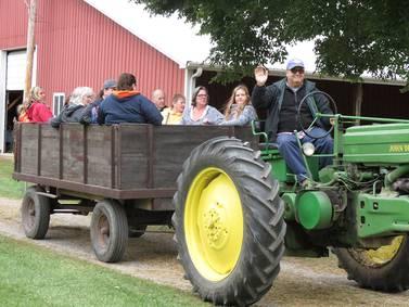 Fall Festival fun planned at Lyon Farm