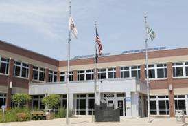 McHenry County Board to vote on raises for countywide elected officials, but not board members