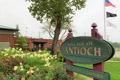 Antioch launches community scavenger hunt