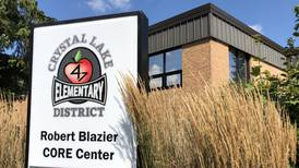 Crystal Lake Elementary School District 47 to host job fair as bus driver, substitute teacher shortage continues