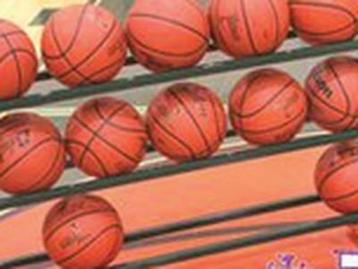 2021 BCR Girls Basketball Team