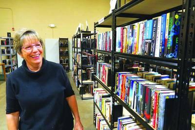 Princeton Friends of the Library November book sale starts Nov. 11