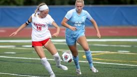 Herald-News 2021 Girls Soccer Player of the Year: JCA's Morgan Furmaniak