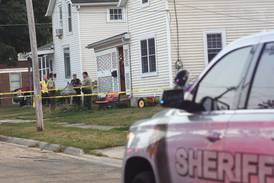 Sheriff confirms Polo toddler died of self-inflicted gunshot