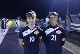 Boys Soccer: Jason Weisheit makes the most of second chance, boots Wheaton Warrenville South past Batavia to first DuKane win