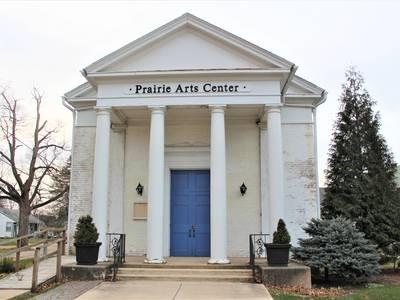 Prairie Arts Center in Princeton announces fall production
