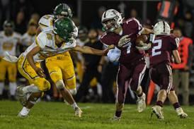 Photos: Crystal Lake South vs. Prairie Ridge football