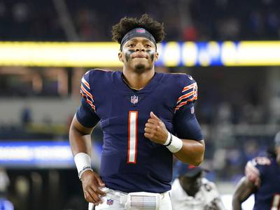Bears vs. Bengals live updates from Soldier Field