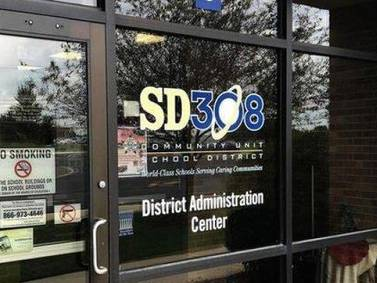 Oswego School District data shows increase in student COVID-19 cases over the past week