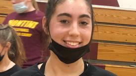 Girls Volleyball: Jordan Heatherly, Montini answer Chicago Christian's challenge
