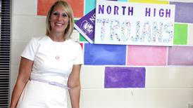 Downers Grove North welcomes new principal