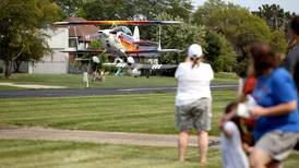 Photos: Brookeridge Fly In in Downers Grove