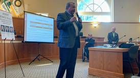 Criminal justice legislation among concerns raised by McHenry County residents during town hall