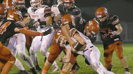 Fulton defense holds off Forreston in NUIC clash