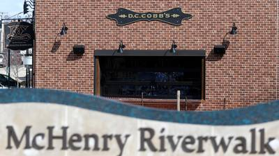 Mystery Diner: D.C. Cobb's in McHenry famed for creative burgers