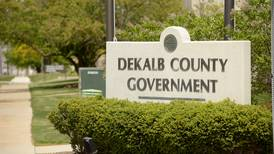 DeKalb County Board OKs pay raises for elected officials, to start Nov. 2022