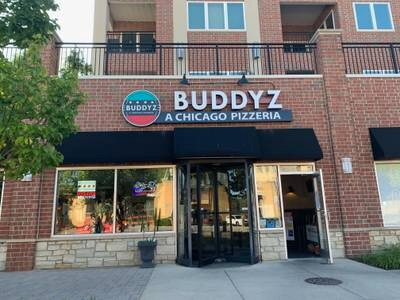Mystery Diner in McHenry: Buddyz – a pizza place that makes great breakfasts
