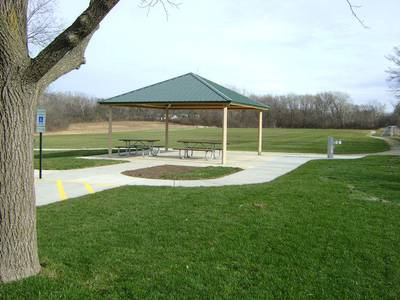 Downers Grove residents can have say in future of Walnut Park