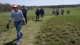 At 50-year anniversary, McHenry County Conservation District looks to the future