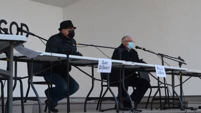 Labash wins race for Mt. Morris village president