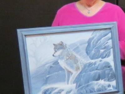 Eagle's Nest Art Group will honor memory of longtime member during Autumn on Parade