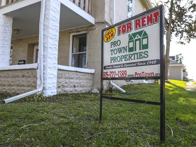White House praises Will County for distributing rental assistance
