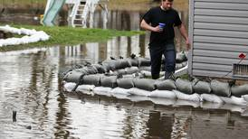 Flooding on the Fox: Flood insurance in McHenry County and across the nation is undergoing a big change. Here's why.