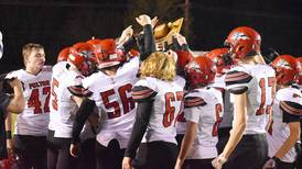 Fulton brings veteran savvy on offensive line, defense into first season in NUIC
