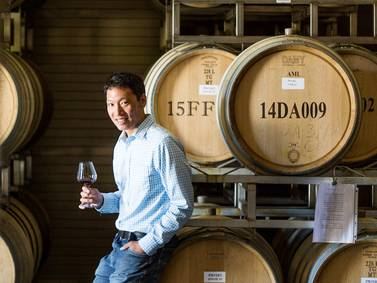 Uncorked: Domaine Anderson committed to organic farming