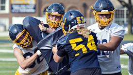 Live coverage: Montini vs. Sterling football
