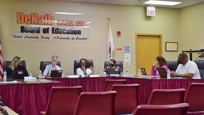 SHIELD COVID-19 testing could begin in DeKalb School District in 2 weeks, officials say