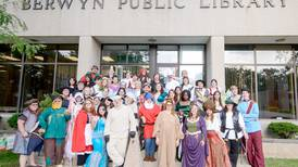Cook County communities welcome autumn with plethora of events
